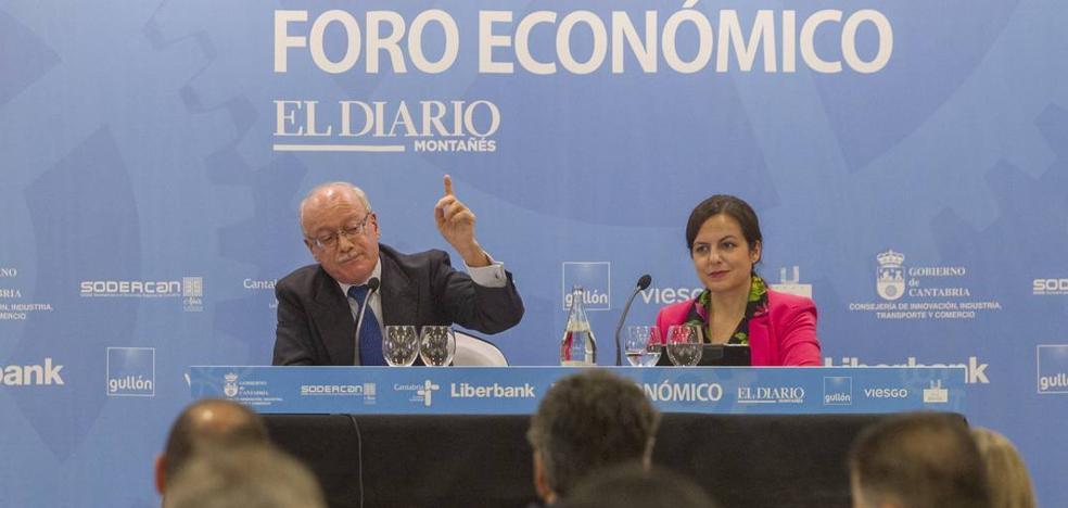 José Luis Feito: «Es difícil que en estas elecciones gobiernen los buenos»