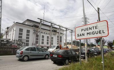 Reocín busca una solución para evitar los frecuentes cortes de agua en Puente San Miguel