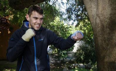 Cedric Vitu renuncia al combate frente a Sergio García por el título europeo