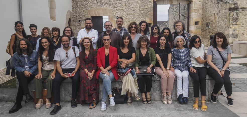 Las artes escénicas, un medio para dinamizar las economías rurales