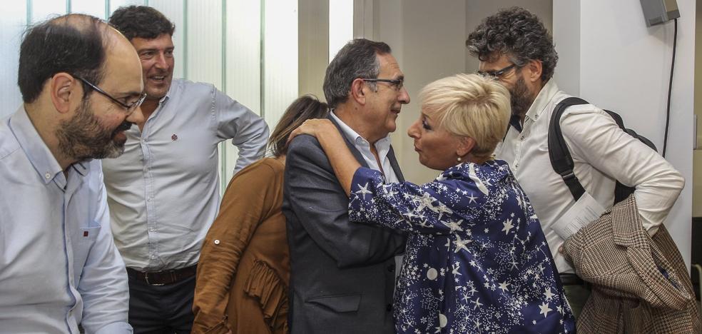 El Pleno aprueba prorrogar el contrato del Torrebús cuatro años a petición de la empresa