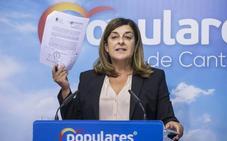 El PP denuncia que el Gobierno regional ha aprobado «en secreto» recortes por 35 millones