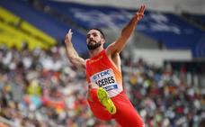 Eusebio Cáceres se reivindica dos años después