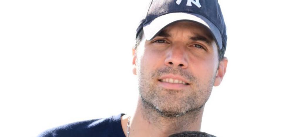 Álvaro Villanueva: «Que no me digan que tire la toalla»