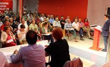 La marcha de Casares a Madrid reabre heridas en el PSOE de Santander