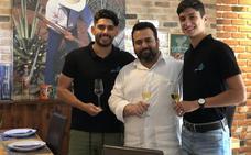 El Ágave Azul de Santander, embajador del tequila