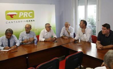 La Ejecutiva del PRC se reunirá la próxima semana para ratificar las candidaturas para las generales