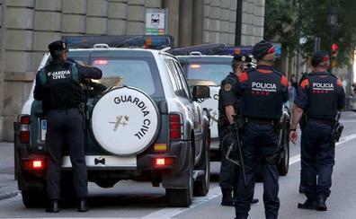 Detienen en Alemania al hermano de la menor asesinada en junio en Mataró