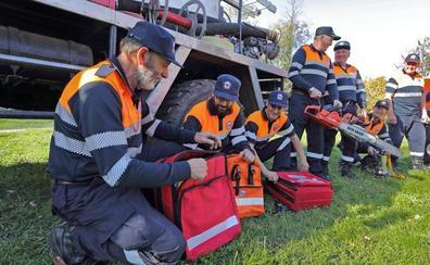 Constituido el Consejo Asesor del Voluntariado de Protección Civil como medio de interlocución entre Gobierno y agrupaciones locales