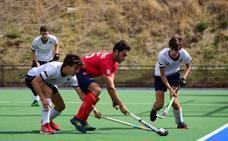 El Sardinero HC busca en La Albericia su segunda victoria
