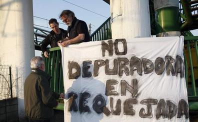 Blanco se reunirá este lunes con la ministra de Transición Ecológica para analizar la situación de Vuelta Ostrera