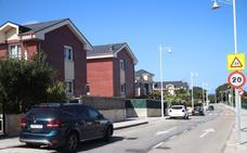 La Loma de Castro, doce años después