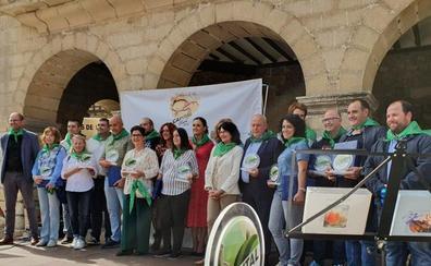 Santillana celebra su reconocimiento como Capital del Turismo Rural 2019