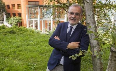 «La UC es hoy en día una institución sólida, de calidad, y cada vez más insertada en Cantabria»