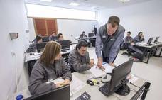 Empleo lanza 105 cursos gratuitos con más de 1.500 plazas para personas desempleadas