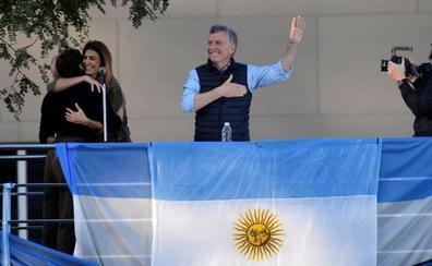 Macri moviliza a sus votantes y llama a «dar la vuelta a las elecciones» del 27 de octubre
