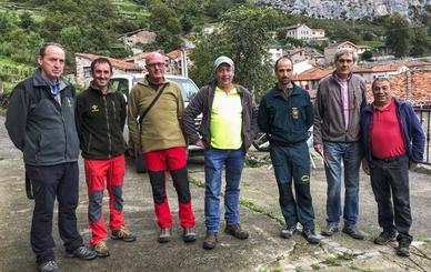 La extracción de los restos de Eloy Campillo se fija para el 26 de octubre