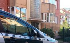 La detenida pertenecía a la Casa de Andalucía de Castro: «Es como una película de terror»