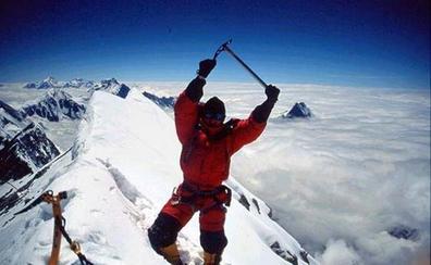 ¿Qué ocurre cuando un alpinista no sabe cuál es la cima real de un 'ochomil'?