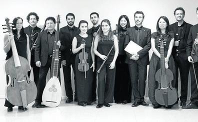 El universo musical de Bach, eje de los nuevos 'Conciertos de la Academia'