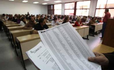 Abierto el plazo para optar a uno de las más de 4.000 empleos fijos en Correos