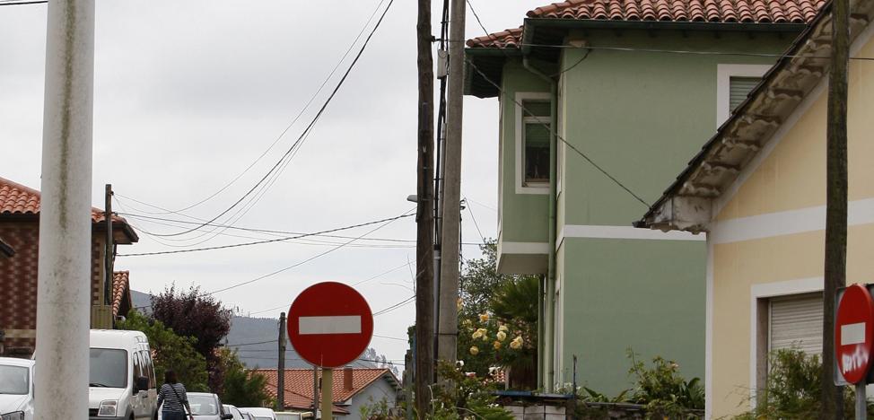 El Ayuntamiento anuncia la reforma integral del alumbrado de San Lorenzo