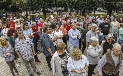 La jueza ordena el ingreso en prisión del expresidiario de Nueva Ciudad