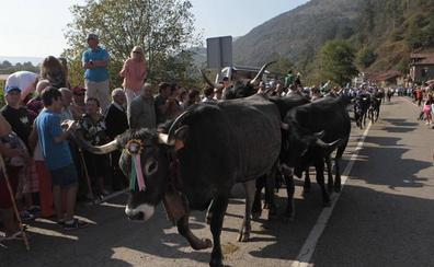 Carmona celebra La Pasá este sábado para coincidir con el recibimiento del galardón de 'Los Pueblos más Bonitos'
