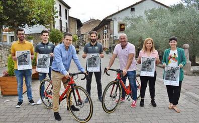 Cartes abre el calendario de ciclocross en Cantabria