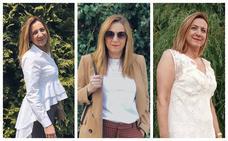 Rosa Melgar, una 'personal shopper' entregada a la moda en Cantabria