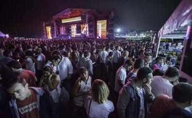 El Ayuntamiento impone una sanción de 15.025 euros a los promotores del fallido concierto de David Guetta