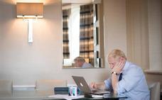Mánchester, una división que Boris Johnson no curará