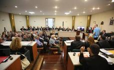 Suspendido el macrojuicio de La Loma a petición de las defensas para negociar acuerdos con las acusaciones