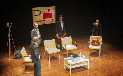 Mascarade abre el sábado el Festival de Teatro Aficionado de Torrelavega