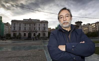 Roberto Ontañón abre este curso la Cátedra Casado Soto de Unate