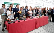 Diez empresas cántabras participarán en la feria Anuga de Colonia