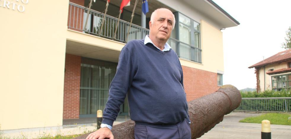 «Riotuerto necesita un Plan General Urbanístico para tener emprendedores»
