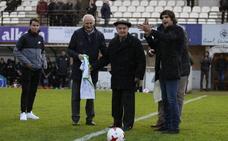 Fallece Luis Echeveste, el último superviviente del Racing más legendario