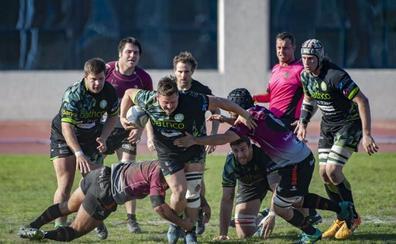 El Bathco jugará esta semana en La Albericia