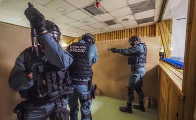 La Asociación de Guardias Civiles vincula la falta de agentes en Cantabria con el aumento de la criminalidad