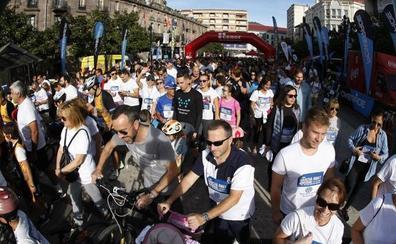 Torrelavega acoge este sábado la 32 Marcha AMAT contra las adicciones