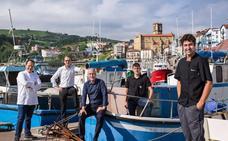 De Juan Sebastián Elcano al restaurante Elkano, de la mano de grandes chefs