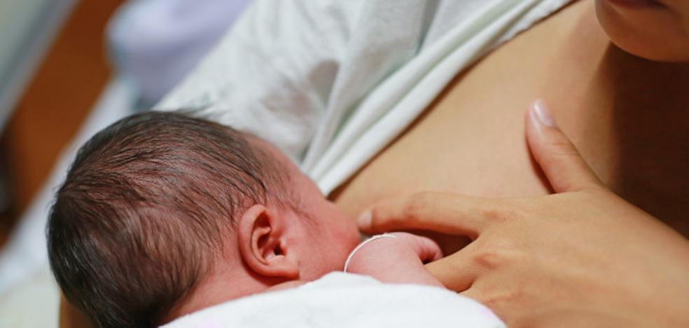 Cinco falsos mitos sobre la lactancia materna