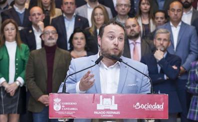 Rubén Gómez vuelve a encabezar la lista de Ciudadanos al Congreso
