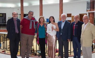 El escritor cubano José Terradas, ganador del Premio Tristana de novela fantástica