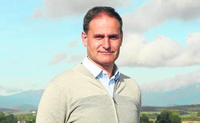 «La Confederación Hidrográfica del Ebro tiene a la comarca de Campoo olvidada»
