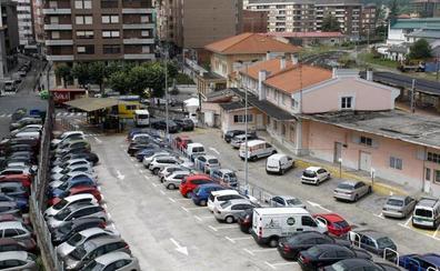 La nueva estación de Feve de Torrelavega contará con dos plantas y dos vías con andén