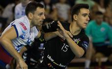 Ángel Basualdo vuelve a ser convocado a los Hispanos Júnior en la primera lista de Reñones como seleccionador