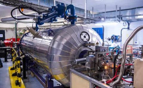 Un acelerador de partículas extraerá los secretos de unos papiros de 2.000 años