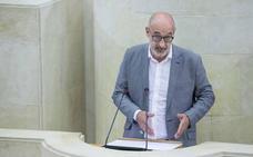 Cs denuncia el desvío de fondos para el pago de nóminas de los empleados públicos de Cantabria